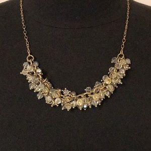 * 3 for $20 * BANANA REPUBLIC necklace.
